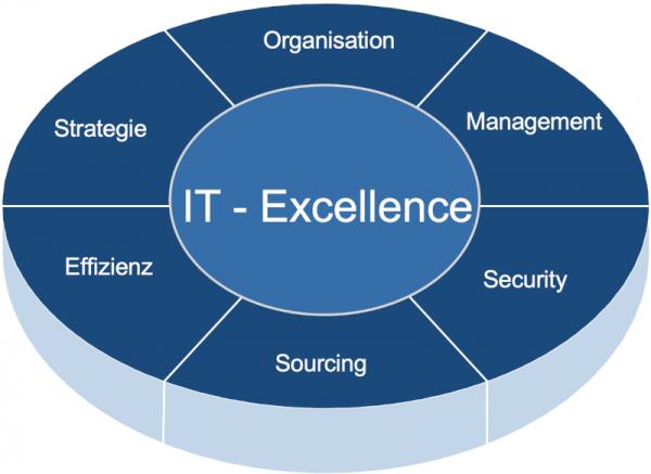 IT-Managementberatung